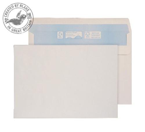 Blake Purely Environmental Wallet Self Seal White C5 162×229mm 90gsm (Pack 500)