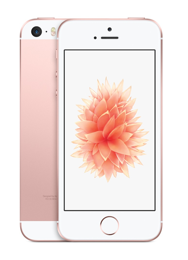 Apple iPhone SE 16GB 4G Gold,White