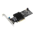 ASUS PIKE II 3108-8I/240PD/2G controlado RAID PCI Express 3.0 12 Gbit/s