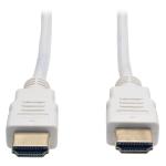 "Tripp Lite P568-006-WH HDMI cable 72"" (1.83 m) HDMI Type A (Standard) White"