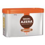 Nescafé Azera Barista Style Instant Coffee Americano 500g Ref 12284221