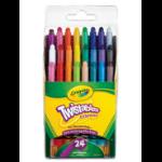 Crayola 52-9724 24pc(s) crayon