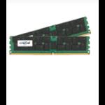 Crucial 64GB DDR4 PC4-19200 64GB DDR4 2400MHz ECC memory module