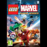 Feral LEGO Marvel Super Heroes, MAC Basic Mac DEU Videospiel