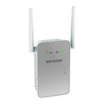 Netgear AC1200 802.11ac Dual Band Gigabit WiFi Range Extender (EX6150)