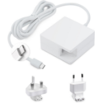 CoreParts MBXUSBC-AC0001-W power adapter/inverter Indoor 45 W White