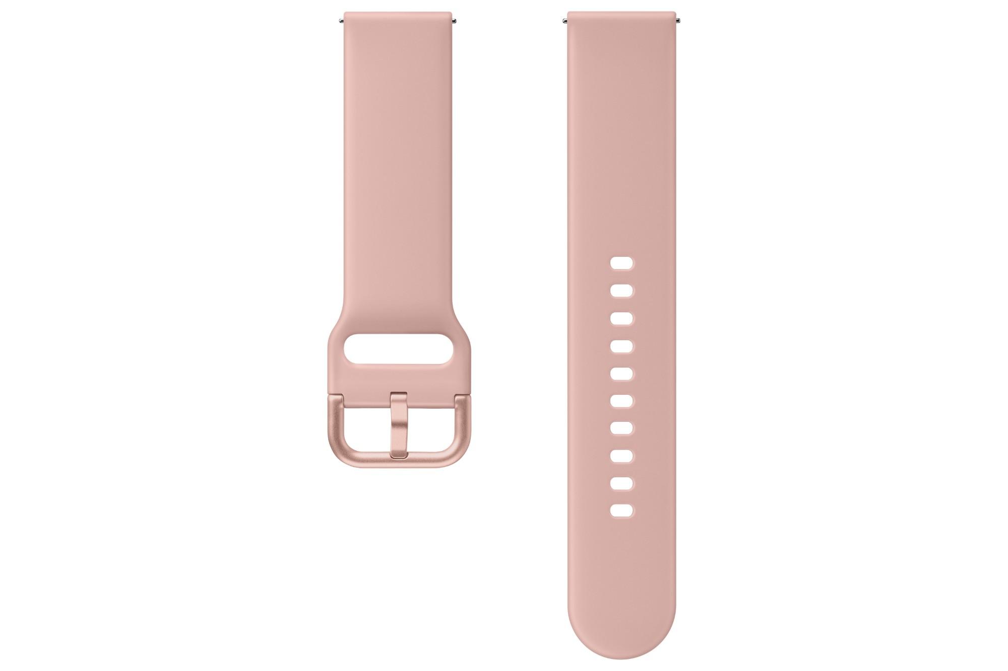 Samsung ET-SFR82 Band Pink Fluoroelastomer
