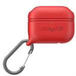 Catalyst CATAPLAPDPRORED headphone/headset accessory Case