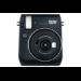 Fujifilm Instax Mini 70 Instant Camera - Black inc 10 Shots