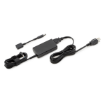 HP 45W Smart AC Adapter power adapter/inverter