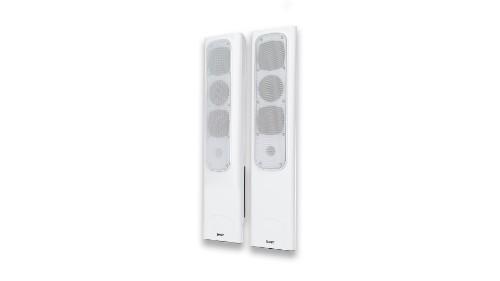 SMART Technologies SBA-100 loudspeaker 14 W White Wired