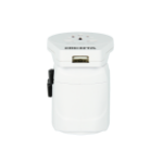 Dicota World Adapter PRO & USB
