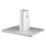 Dynaudio 4426022 speaker mount Table Aluminium Silver
