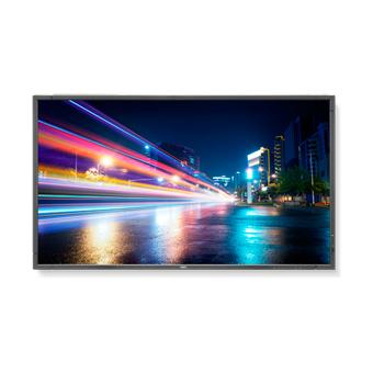 "NEC MultiSync P703 Digital signage flat panel 70"" LED Full HD Black"