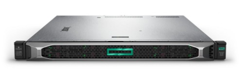 Hewlett Packard Enterprise ProLiant DL325 Gen10 server 2.1 GHz AMD EPYC 7251 Rack (1U) 500 W