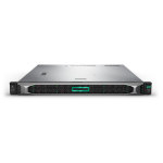 Hewlett Packard Enterprise ProLiant DL325 Gen10 server AMD EPYC 2.1 GHz 16 GB DDR4-SDRAM 24 TB Rack (1U) 500 W