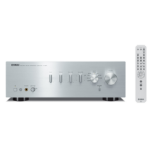 Yamaha A-S501 2.0 Home Wired Silver audio amplifier