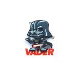 TARGET Darth Vader 3D Mini Wall Light