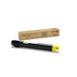 Xerox 006R01396 Toner yellow, 15K pages