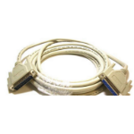 Monoprice 385 3m DB25 DB25 Beige serial cable
