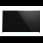 "Panasonic TX-60AS802B 60"" Full HD 3D Wi-Fi Black, Metallic LED TV"