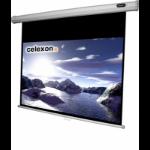 Celexon - Economy - 160cm x 90cm - 16:9 - Manual Projector Screen