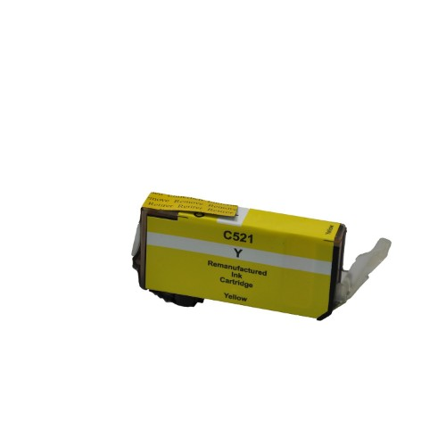 V7 CACLI521Y-INK Compatible Yellow 1 pc(s)