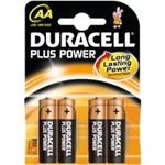 Duracell Plus Power AA Single-use battery Alkaline 1.5 V