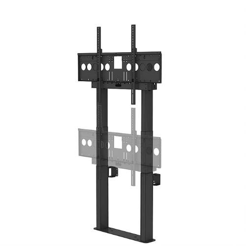 "PMV PMVSTANDEL flat panel wall mount 2.18 m (86"") Black"