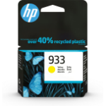 HP CN060AE (933) Ink cartridge yellow, 330 pages, 4ml