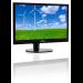 Philips Brilliance USB-docking LCD monitor 221S6QUMB/00