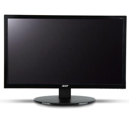 """Acer Essential 196LBMD 19"""" Black"""