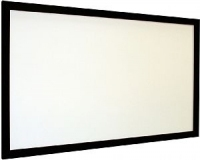 Euroscreen - Frame Vision - Light - 240cm x 139cm