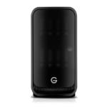 G-Technology G-SPEED Studio XL Black