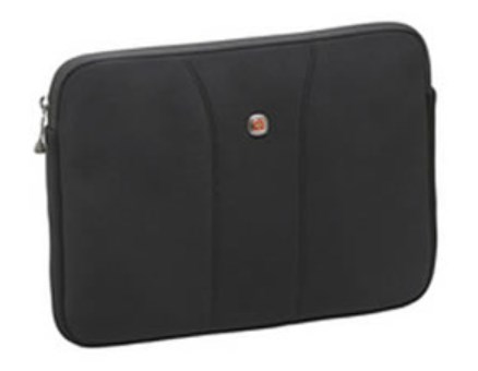 "Wenger/SwissGear 67629020 10.2"" Sleeve case Black"