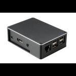 Akasa A-RA02-M1B Raspberry Pi Aluminum Case