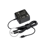 BTI 1HE08AA#ABA power adapter/inverter Indoor 65 W Black