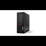 Lenovo ThinkCentre M720e i7-9700 SFF 9th gen Intel® Core™ i7 8 GB DDR4-SDRAM 256 GB SSD Windows 10 Pro PC Black