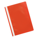 Q-CONNECT KF01455 folder Red