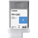 Canon 2886C001 (PFI-120 C) Ink cartridge cyan, 130ml 2886C001AA