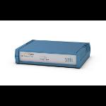 SEH myUTN-2500 print server Ethernet LAN Blue