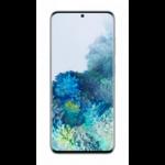 "Samsung Galaxy S20 15.8 cm (6.2"") 8 GB 128 GB 4G USB Type-C Blue Android 10.0 4000 mAh"