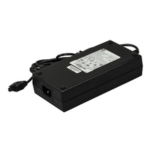 Hewlett Packard Enterprise 5066-2164 power adapter/inverter Indoor 90 W Black