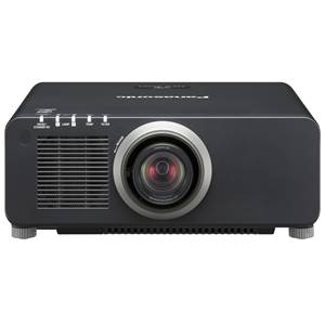 Panasonic PT-DZ780 data projector 7000 ANSI lumens DLP WUXGA (1920x1200) Desktop projector Black