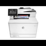 HP LaserJet Pro MFP M377dw Laser A4 Wi-Fi Grey M5H23A#B19