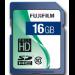 Fujifilm 16GB SDHC Class 10