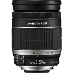 Canon EF-S 18-200mm f/3.5-5.6 IS Black
