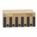 IBM 02N7223 Toner black, 3K pages, Pack qty 6