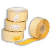 Avery WP1226 self-adhesive label White 1500 pc(s)