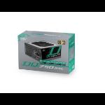 Deepcool GamerStorm DQ750-M-V2L Fully Modular 750W 80+ Gold Power Supply Unit (PSU), Japanese Capacitors, 10-